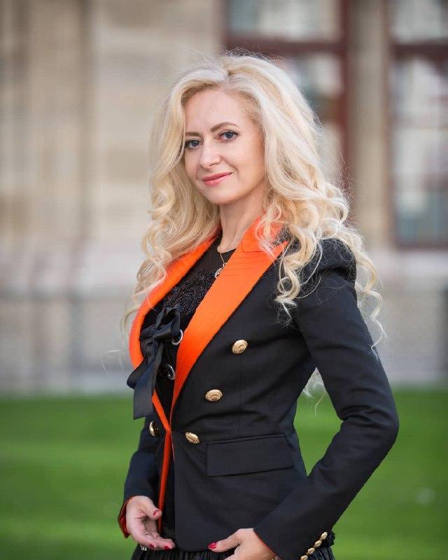 Юлия Ланске – психолог