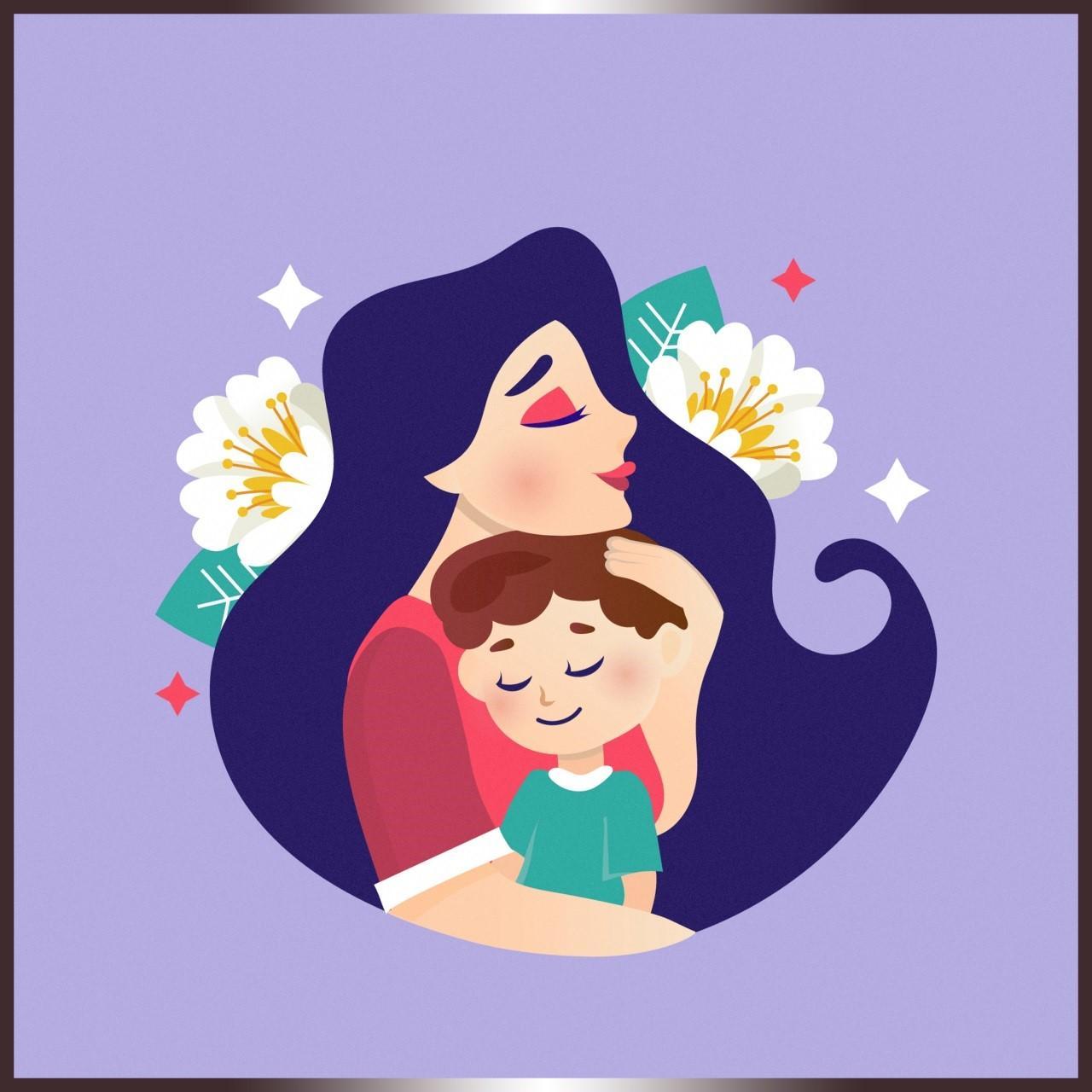 Как влияет тесная связь матери и сына на его жизнь: 10 невероятных фактов
