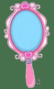 Тест: выберите одно из зеркал и узнайте, какой образ вы несёте людям