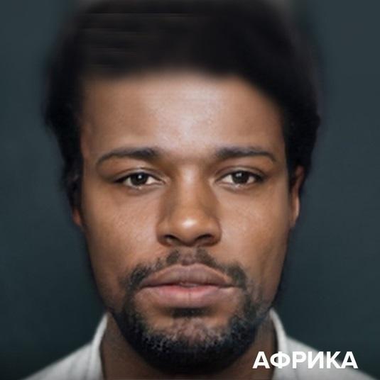 Тест на смекалку: узнаете ли вы популярных звёзд в образе афроамериканцев?