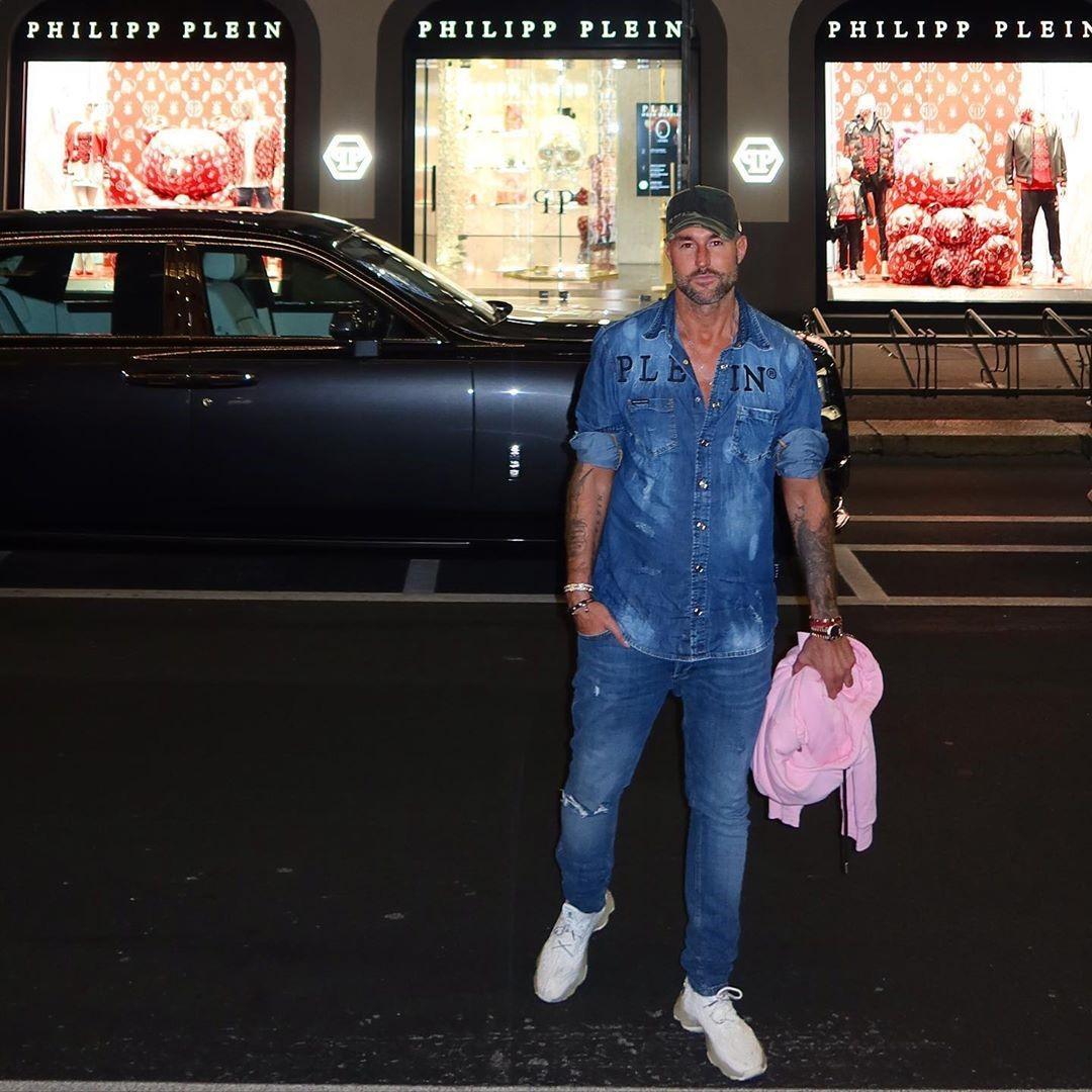 Модельер Филипп Плейн рассказал о том, как стал миллионером за одну ночь: «Это было невероятно!»