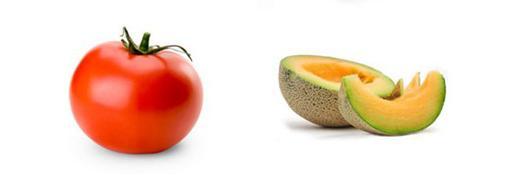 TEST-time! Ягодно-овощная расшифровка вашей личности