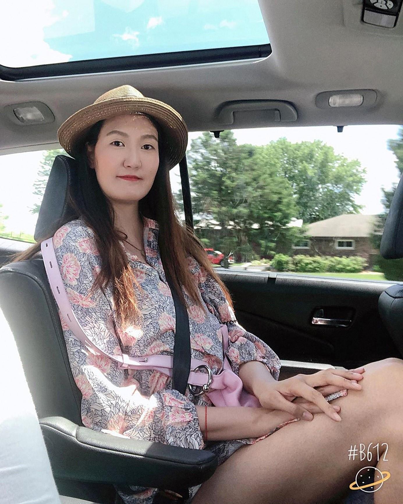 Двухметровая монгольская красавица: длинные ноги – путёвка в жизнь или испытание?