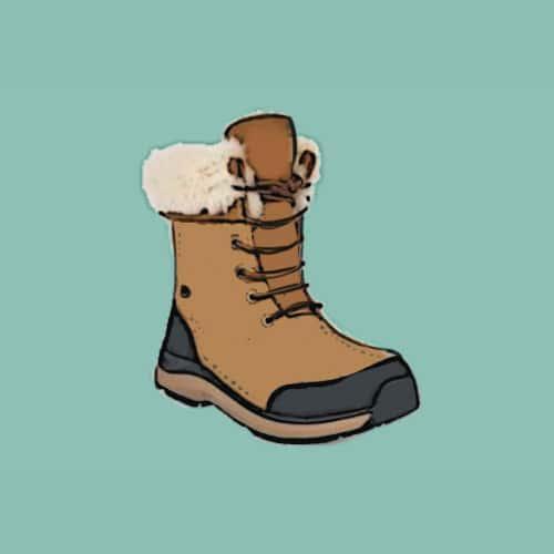 Тест: выбранная вами обувь раскрывает сильные стороны вашей личности