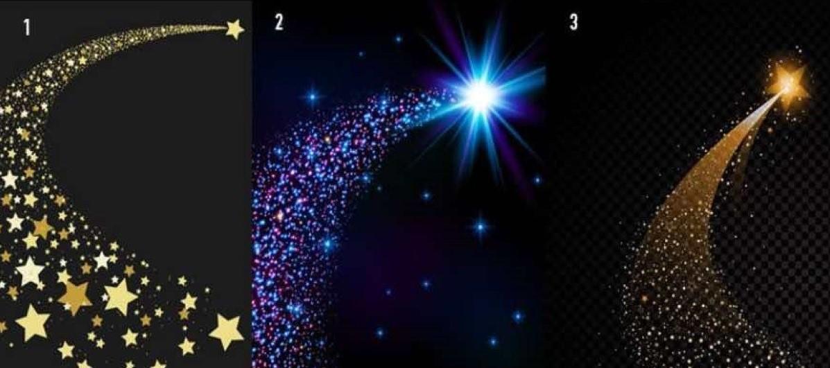 тест звёзды