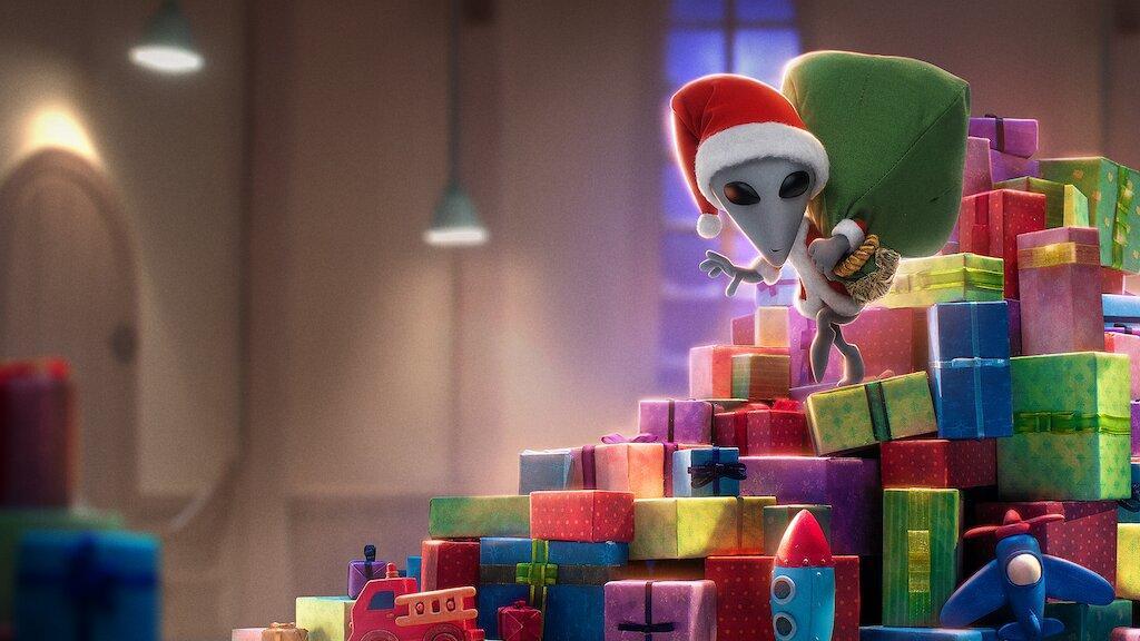 ИКСтраординарное Рождество