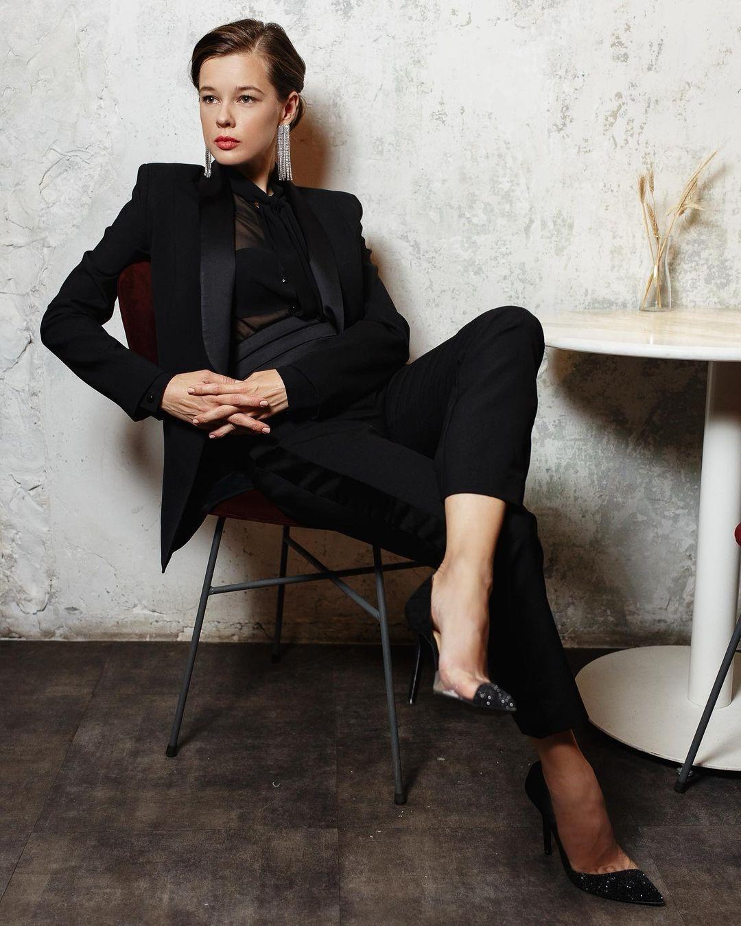 Катерина Шпица рассказала, как попала в кино через конкурс красоты: «Я стала актрисой благодаря лжи»