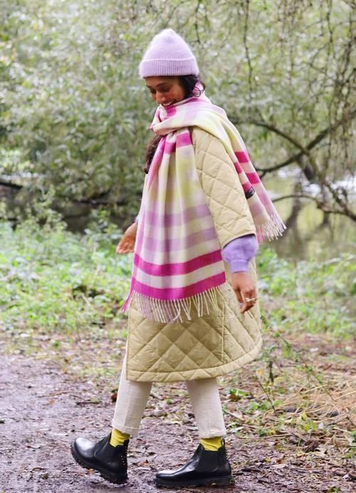 Эти 7 практичных и стильных предметов гардероба согреют вас этой зимой