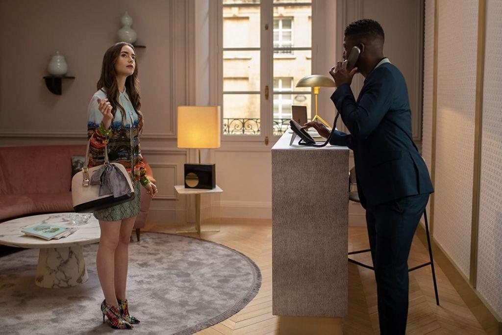 На радость всем модницам: «Эмили в Париже» получит продолжение!