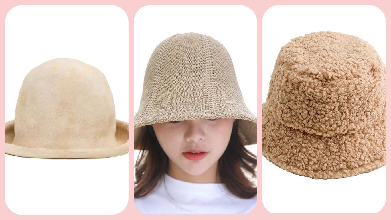 Шляпа-ведро