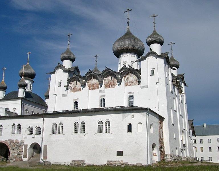 10 святых мест России, где происходят настоящие чудеса по исцелению души и тела
