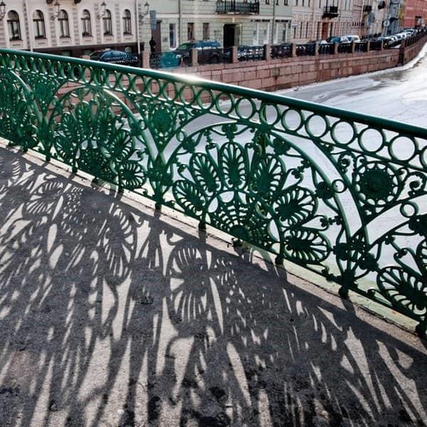 зелёный мост 4