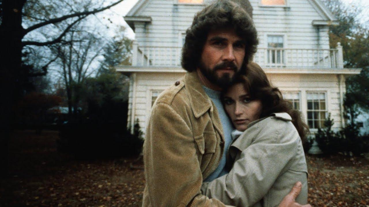 Ужас Амитивилля (1979)