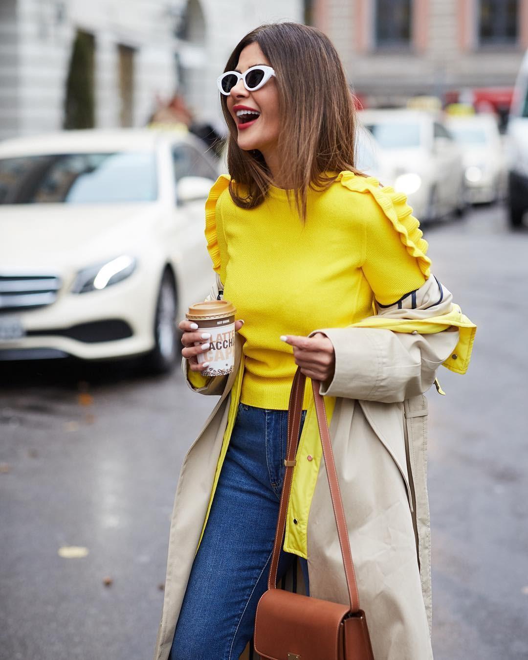 жёлтый цвет 6