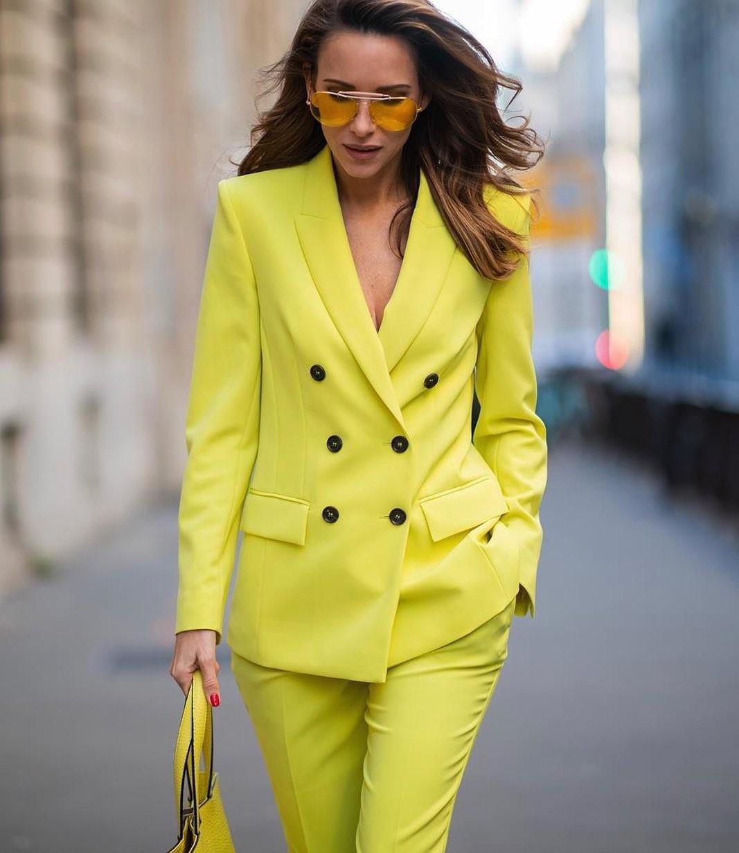 жёлтый цвет 9