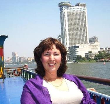 Людмила Бакалина - нумеролог, автор-эксперт журнала COLADY