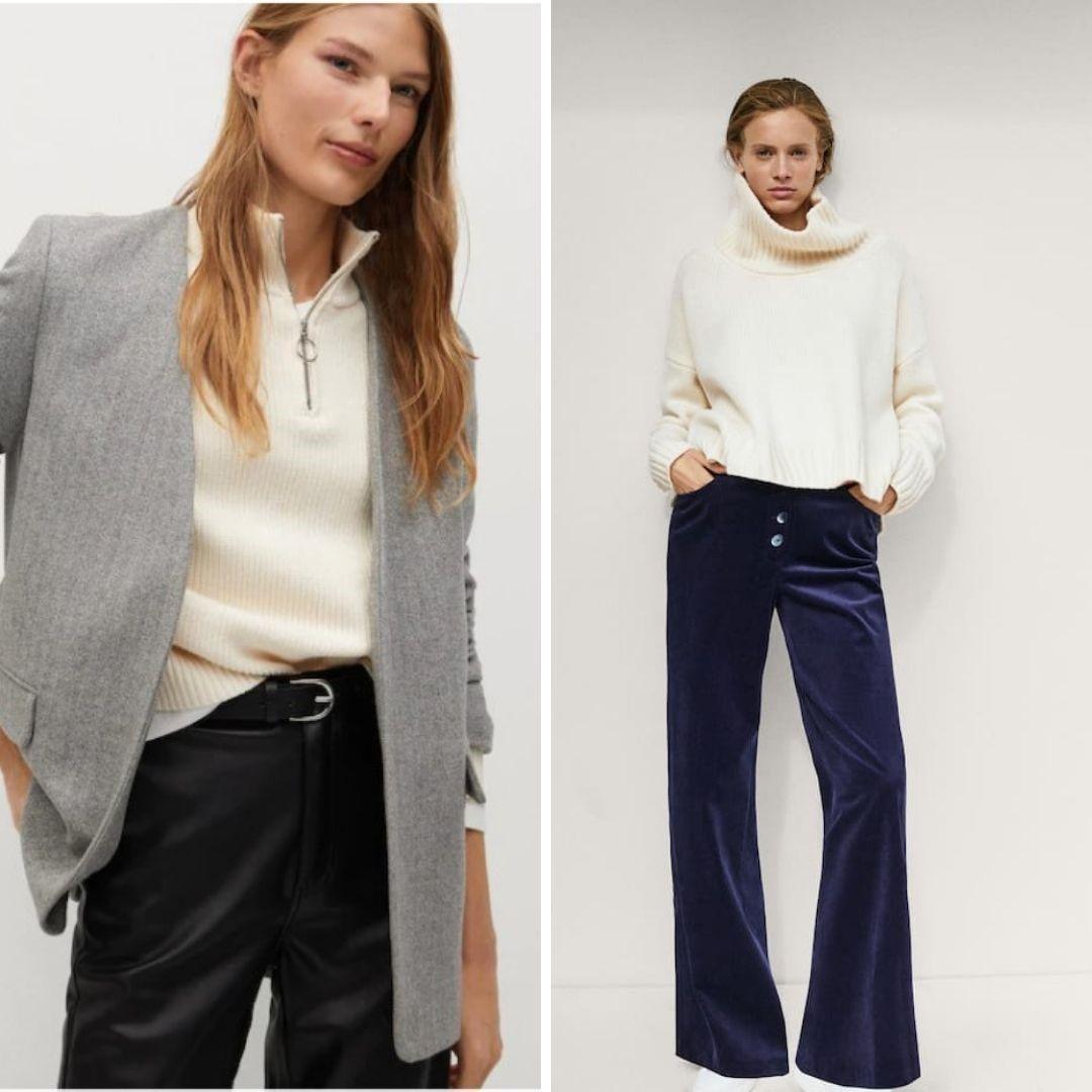 Как пандемия повлияла на тренды в мировой моде: прямой крой, спокойная палитра и духовные образы в одежде