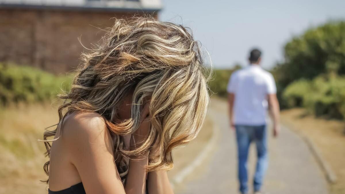 почему мужчина уходит из отношений