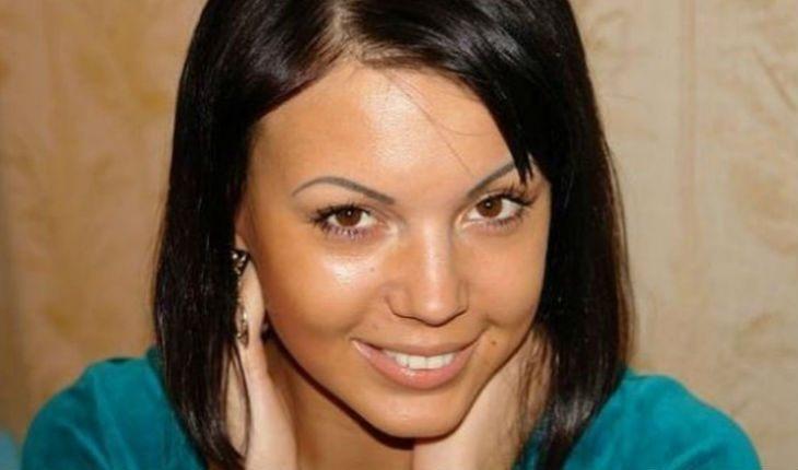Оксана Самойлова 3