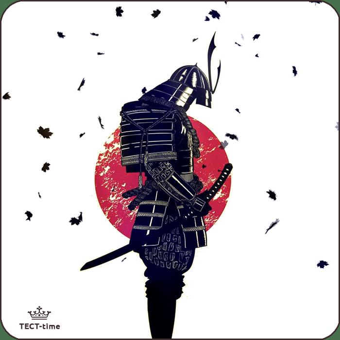 самурай 2