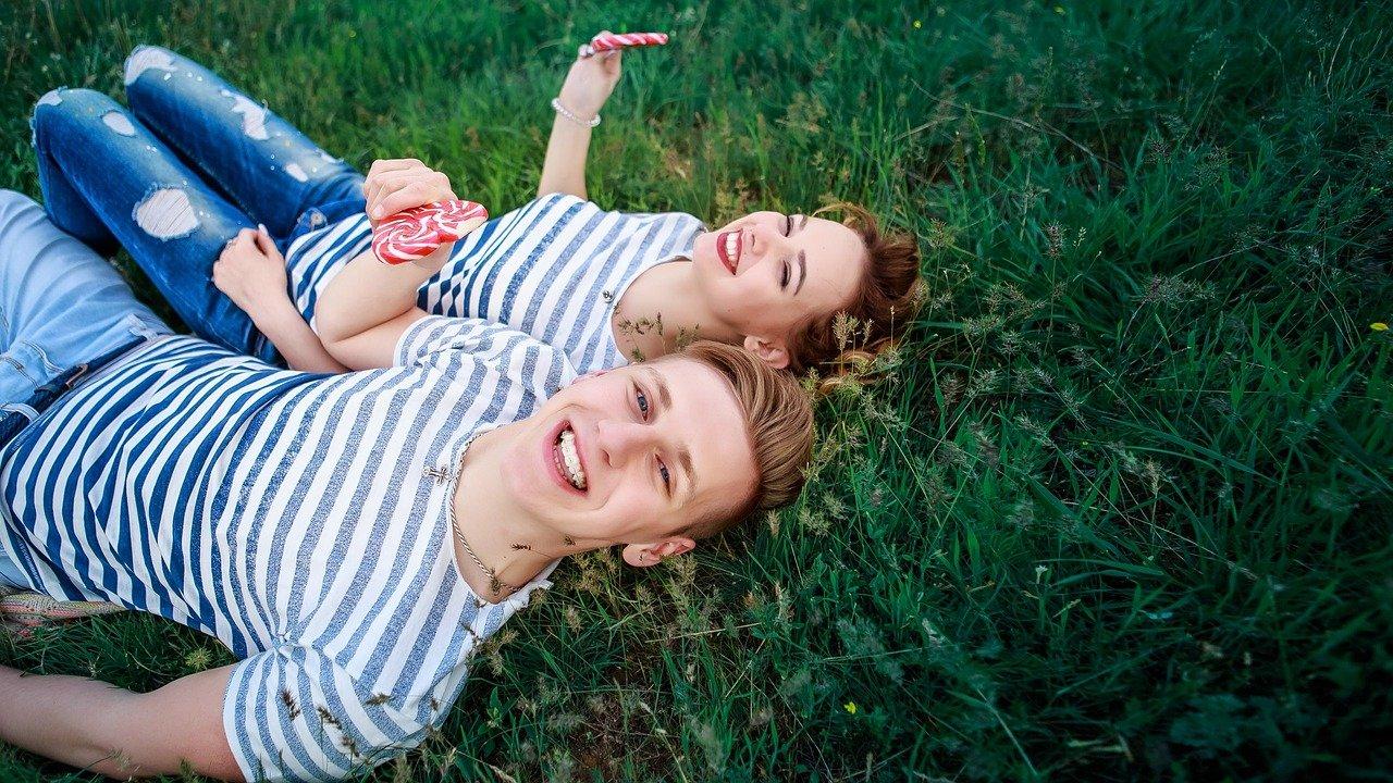 счастливые отношения 2
