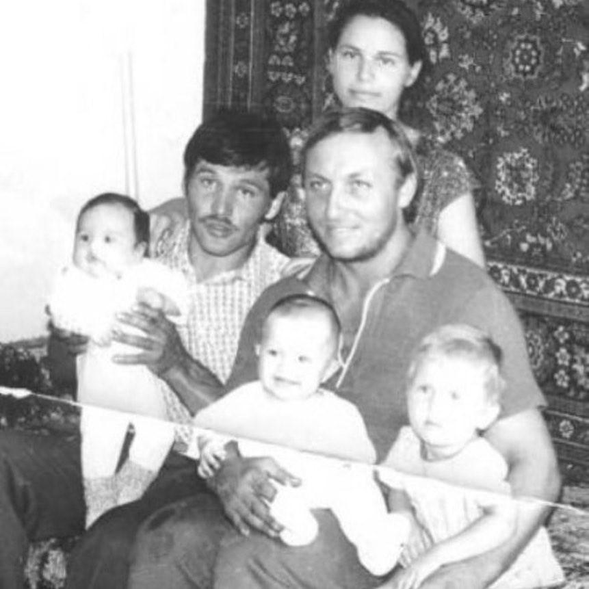 Виктория Боня о мировом заговоре, отношениях с Маратом Сафиным и умершем отце: «Я не могла остановиться рыдать и просить прощения»