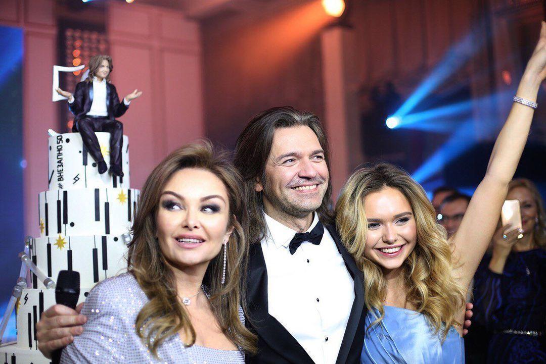«Мой путь связан с некой энергией»: Дмитрий Маликов о семье, музыке, предназначении и смысле жизни