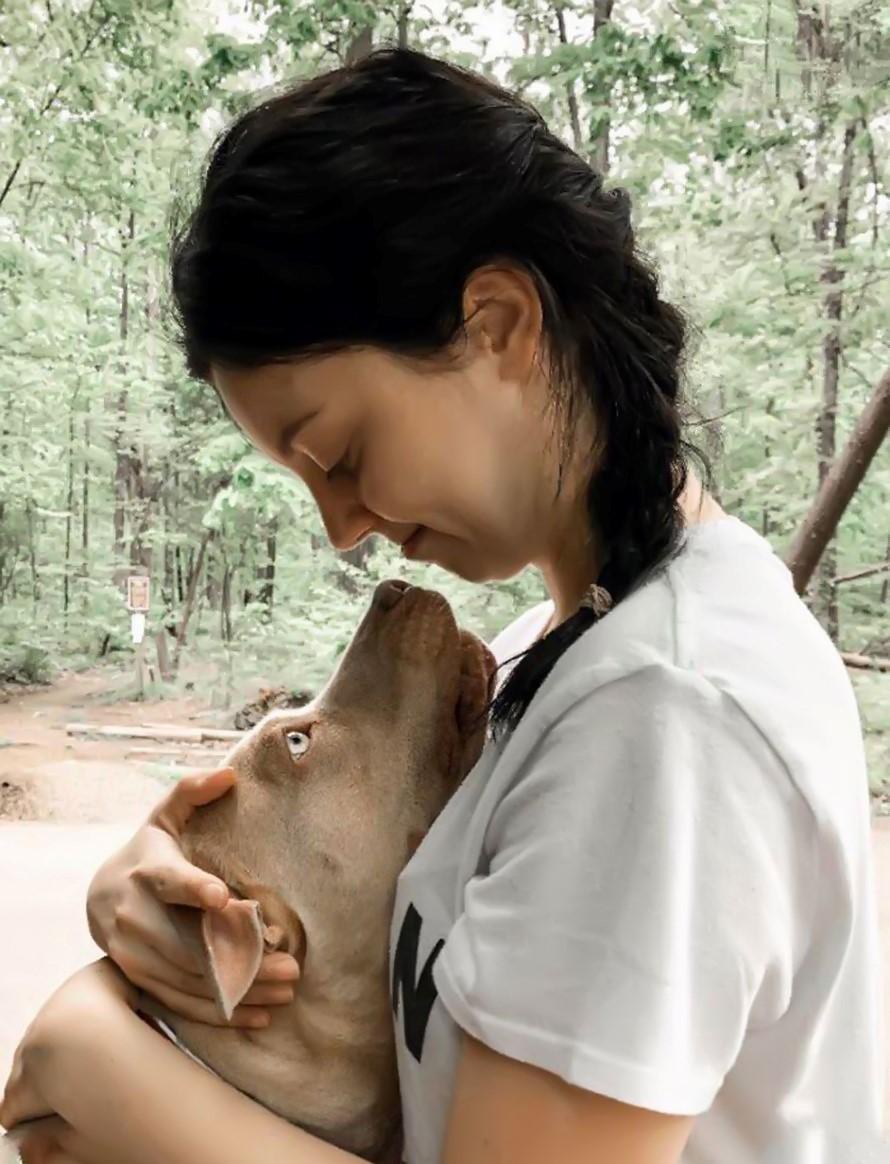 20 животных, которые ни минуты не могут без своих хозяев