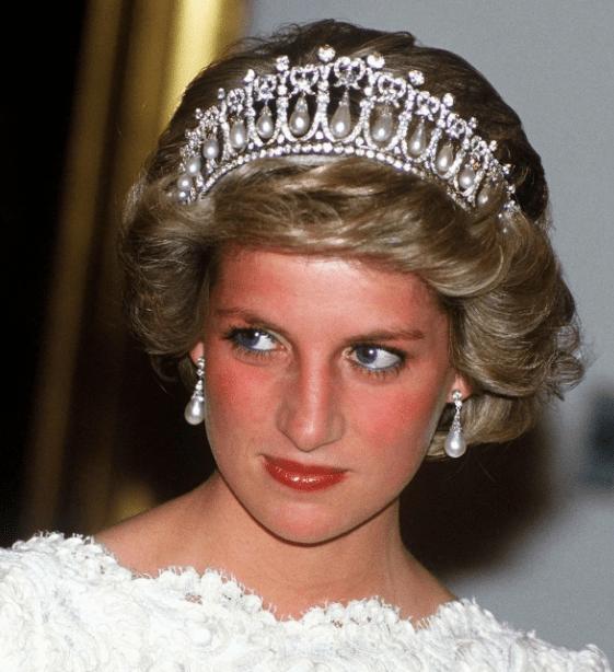 принцесса диана 2