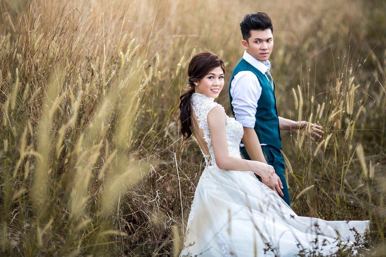 жених и невеста 2