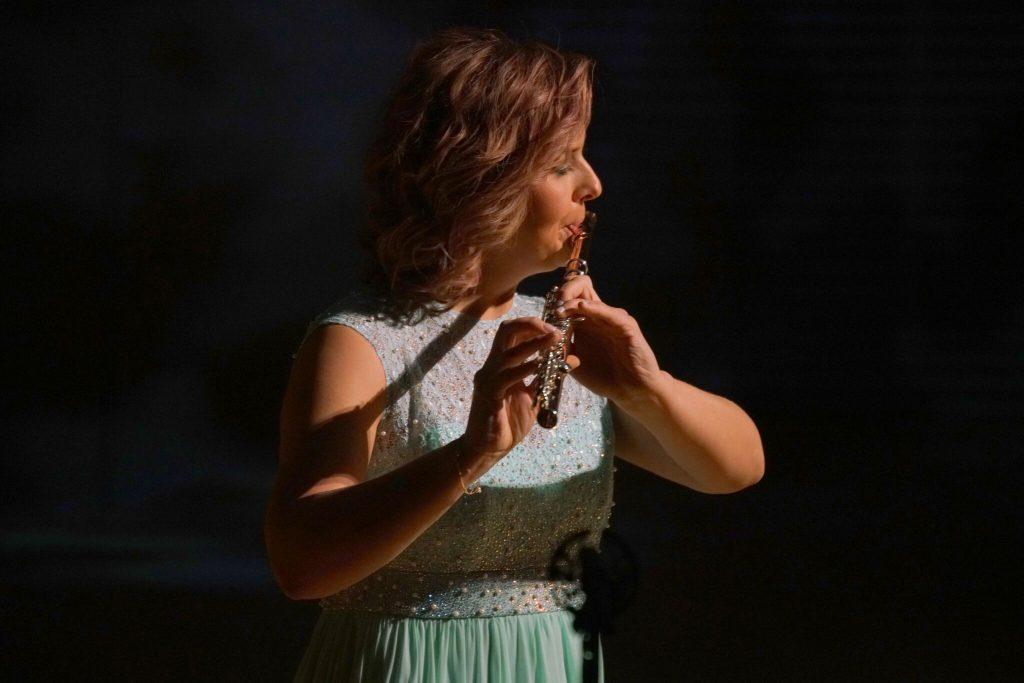 Два фестиваля в одном: «Виртуозы флейты» & «Северная лира» в Мариинском