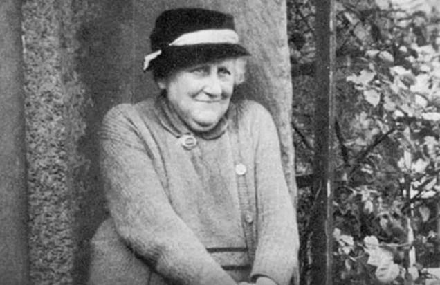 Беатрис Поттер