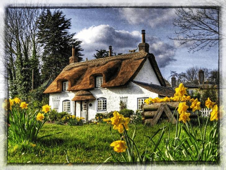 Девоншир