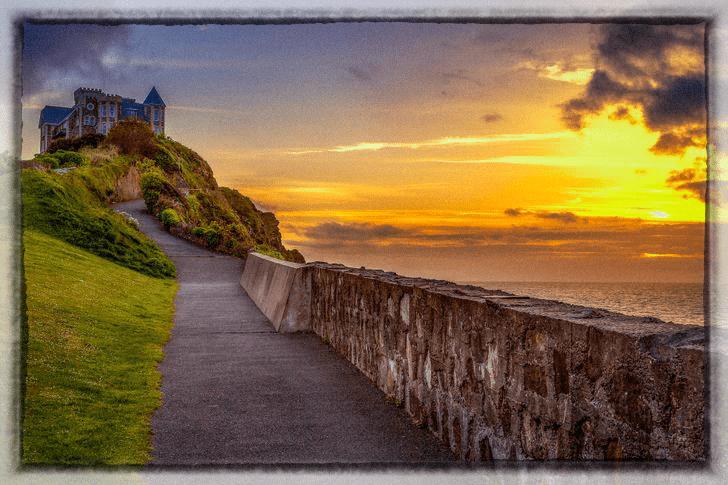 15 живописных мест планеты, в которых скрыта истинная красота страны
