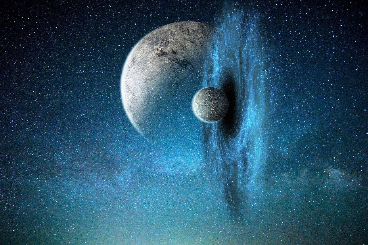 10 завораживающих звуков, издаваемых космическими объектами (с аудиофайлами)