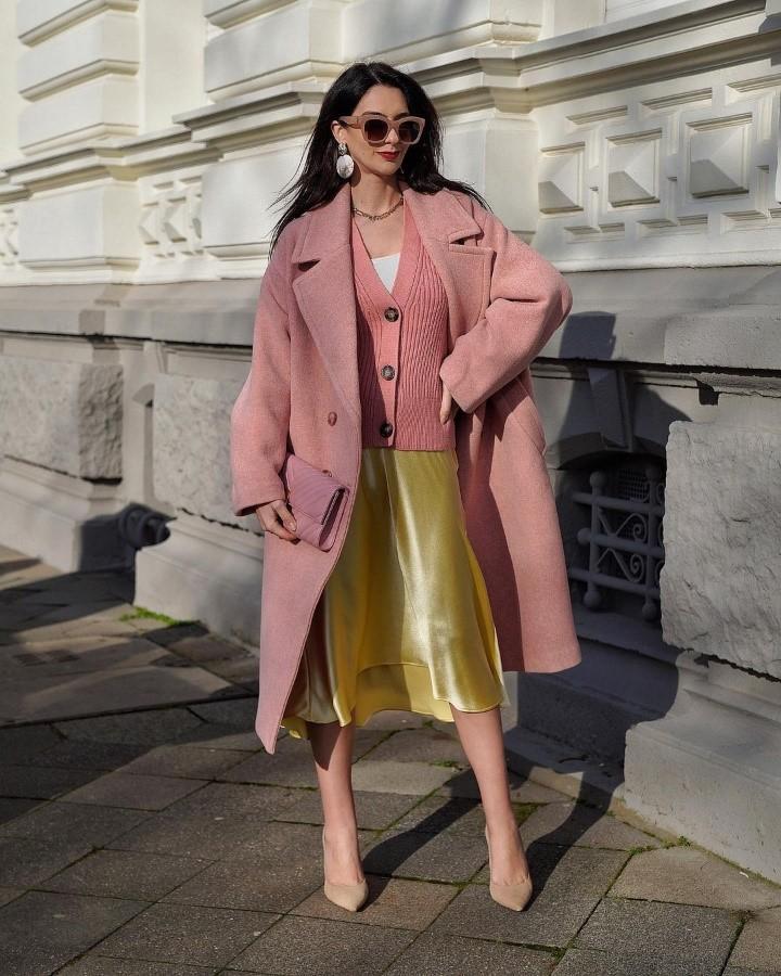 жёлтый гардероб 2