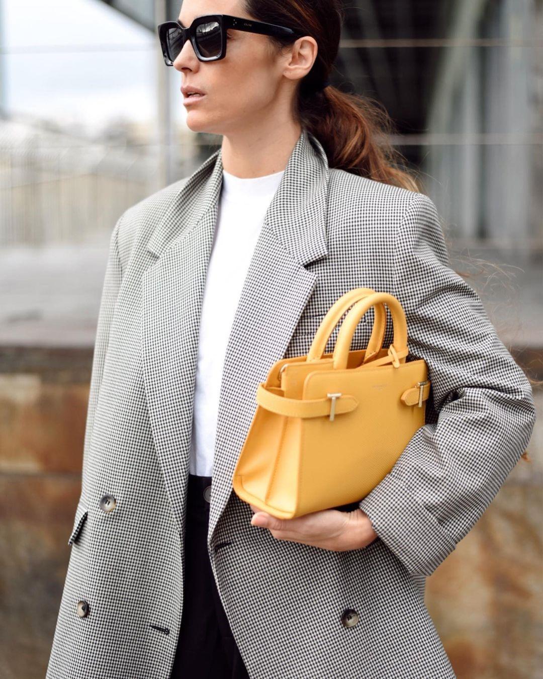 жёлтый гардероб 6