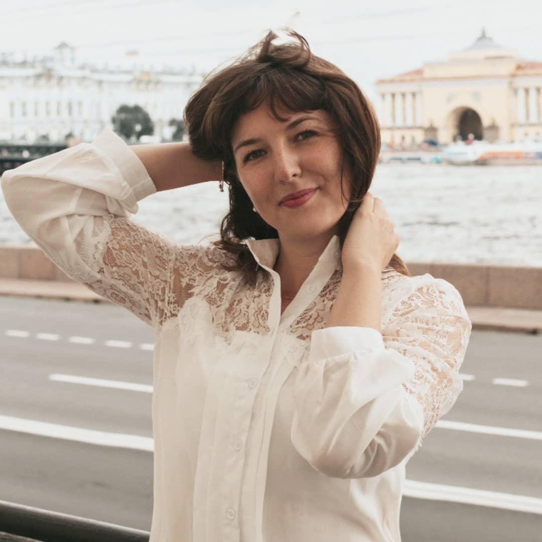 Интервью с создателем журнала Colady Натальей Капцовой: «Рецепт счастья в умении быть благодарным за всё, что у тебя есть»