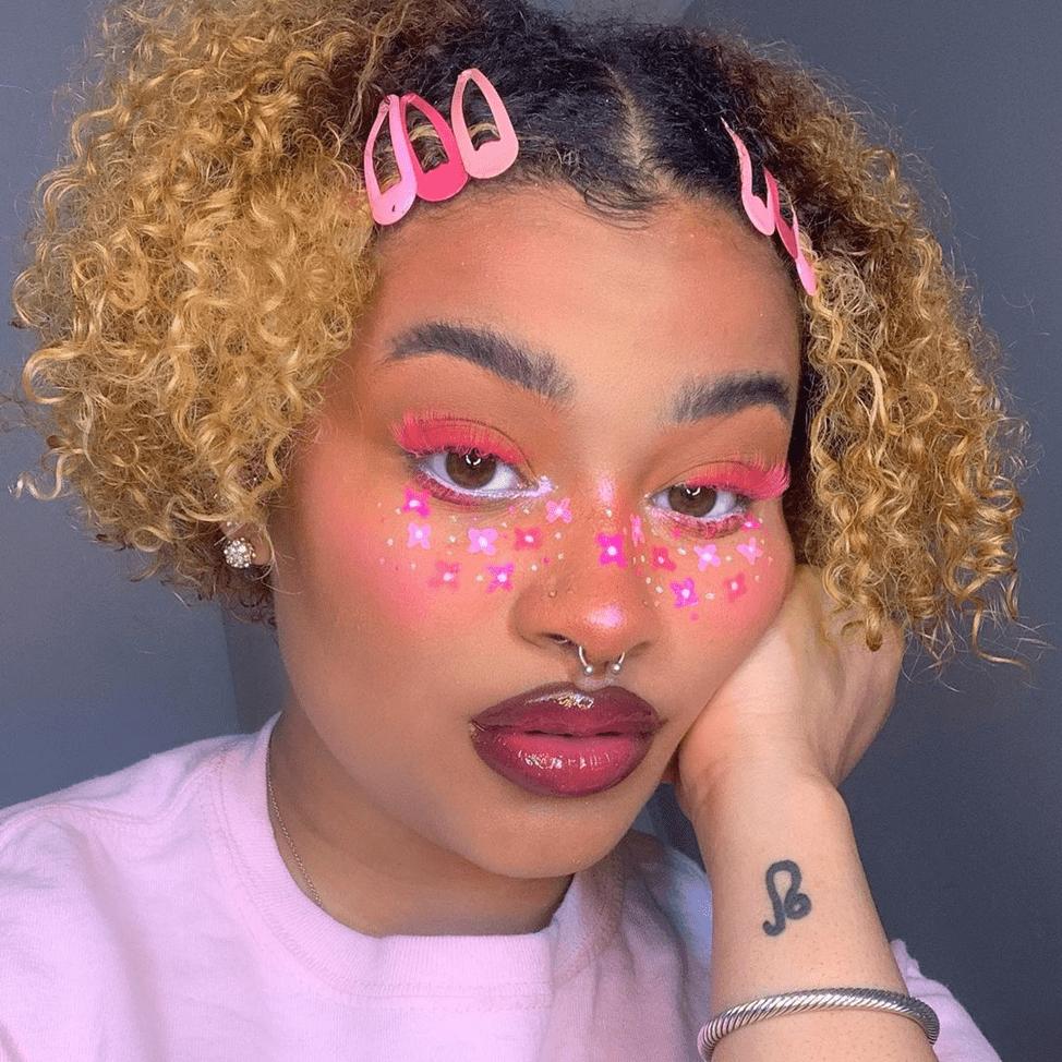 макияж 3