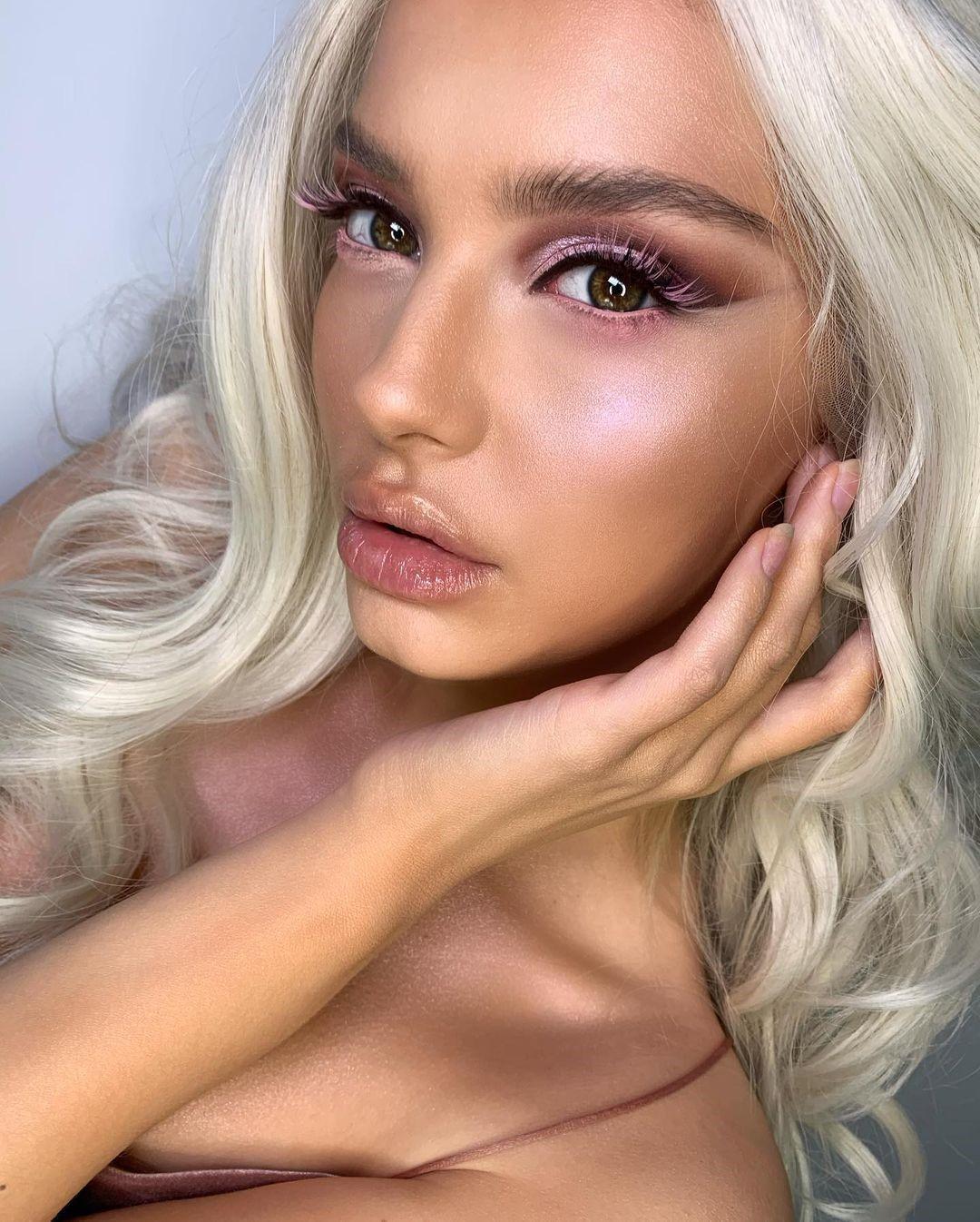 макияж 5