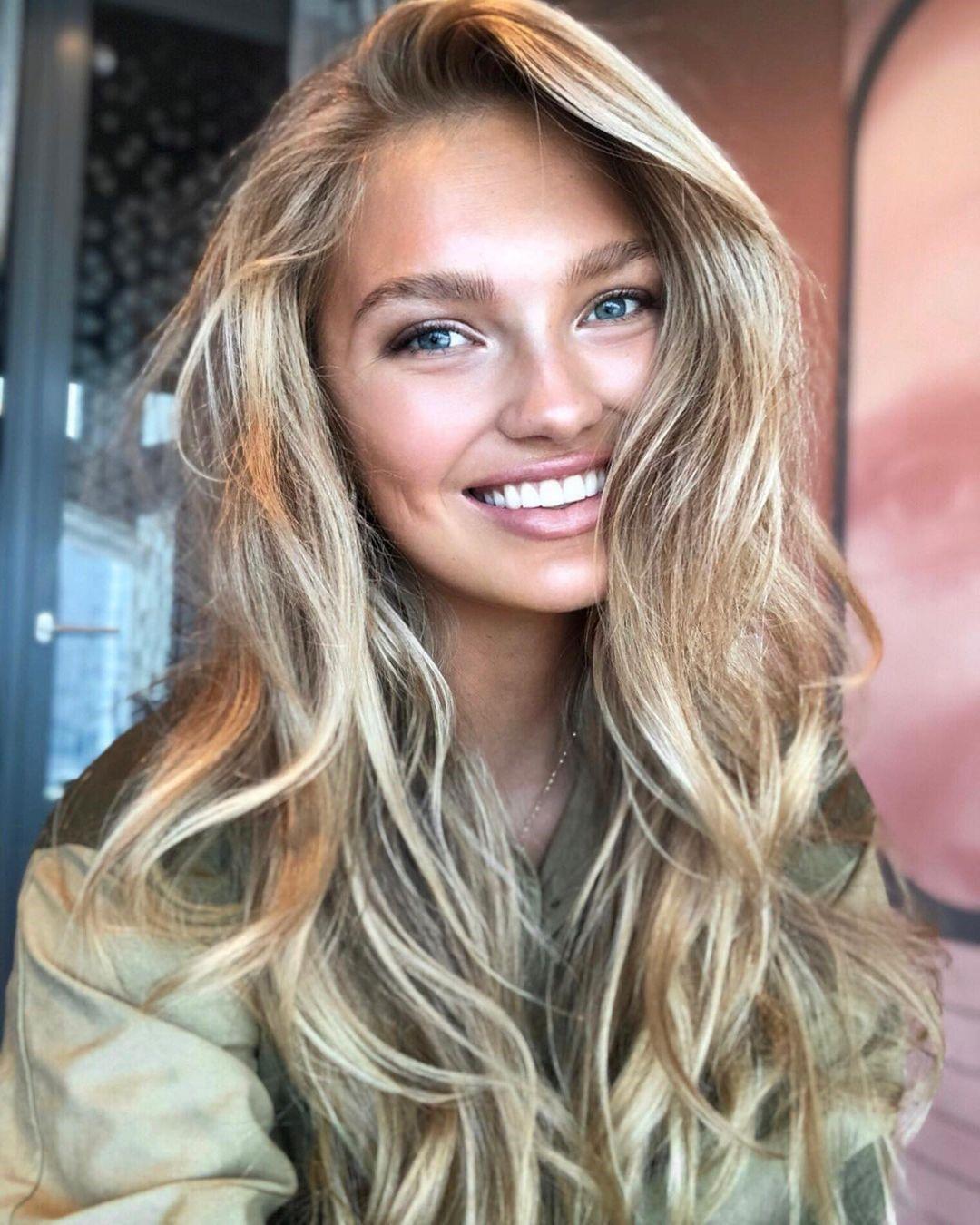 Причёска и макияж 3