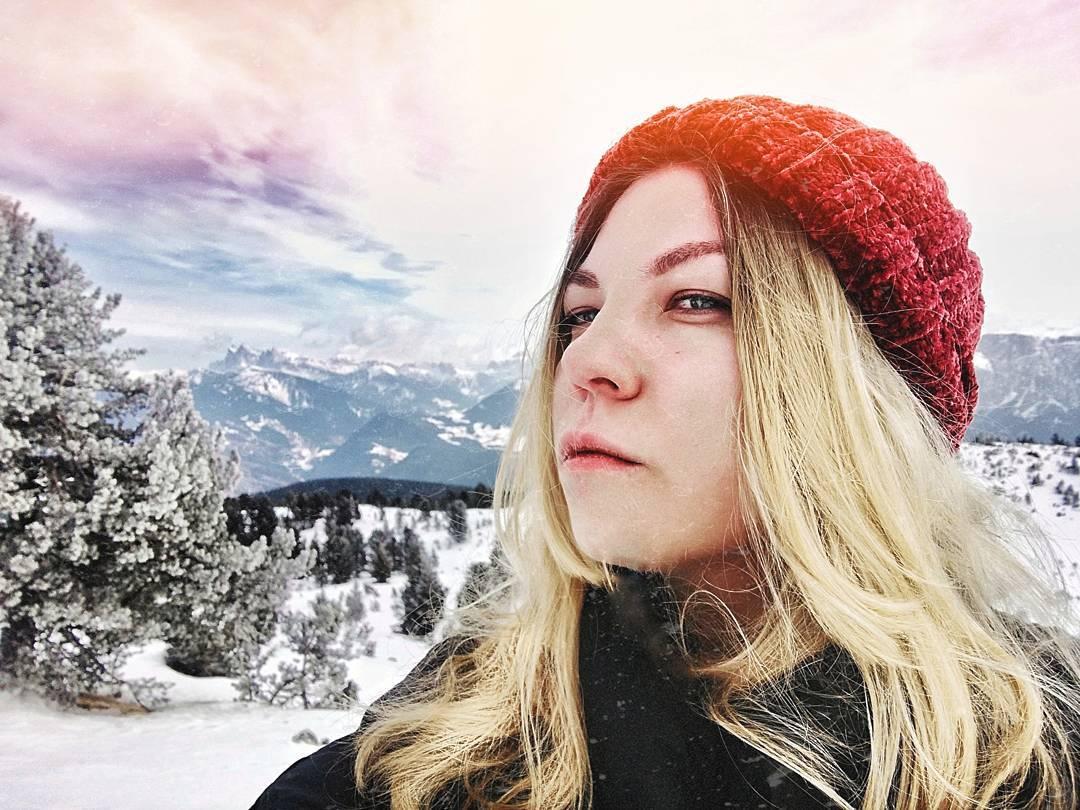 Александра Сторожева - социальный психолог, эксперт журнала COLADY