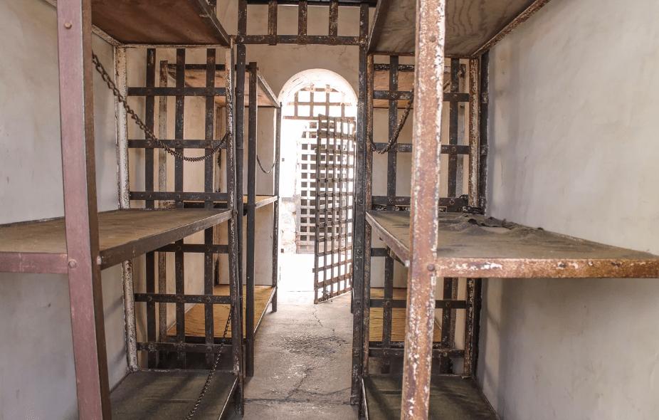 Территориальная тюрьма Юма