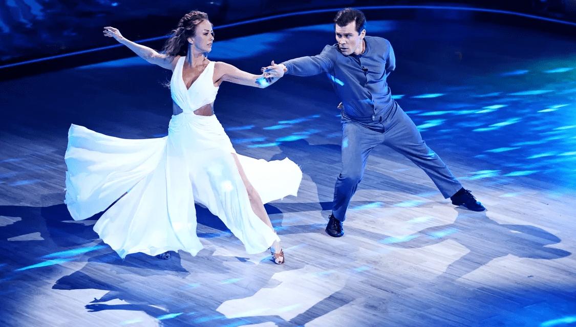 Танцы со звёздами 5
