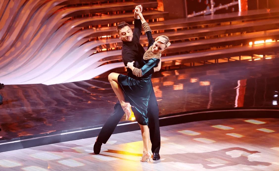 Танцы со звёздами 6
