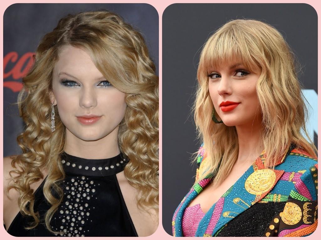 Знаменитости, которые выглядели совершенно по-другому до того, как обрели популярность
