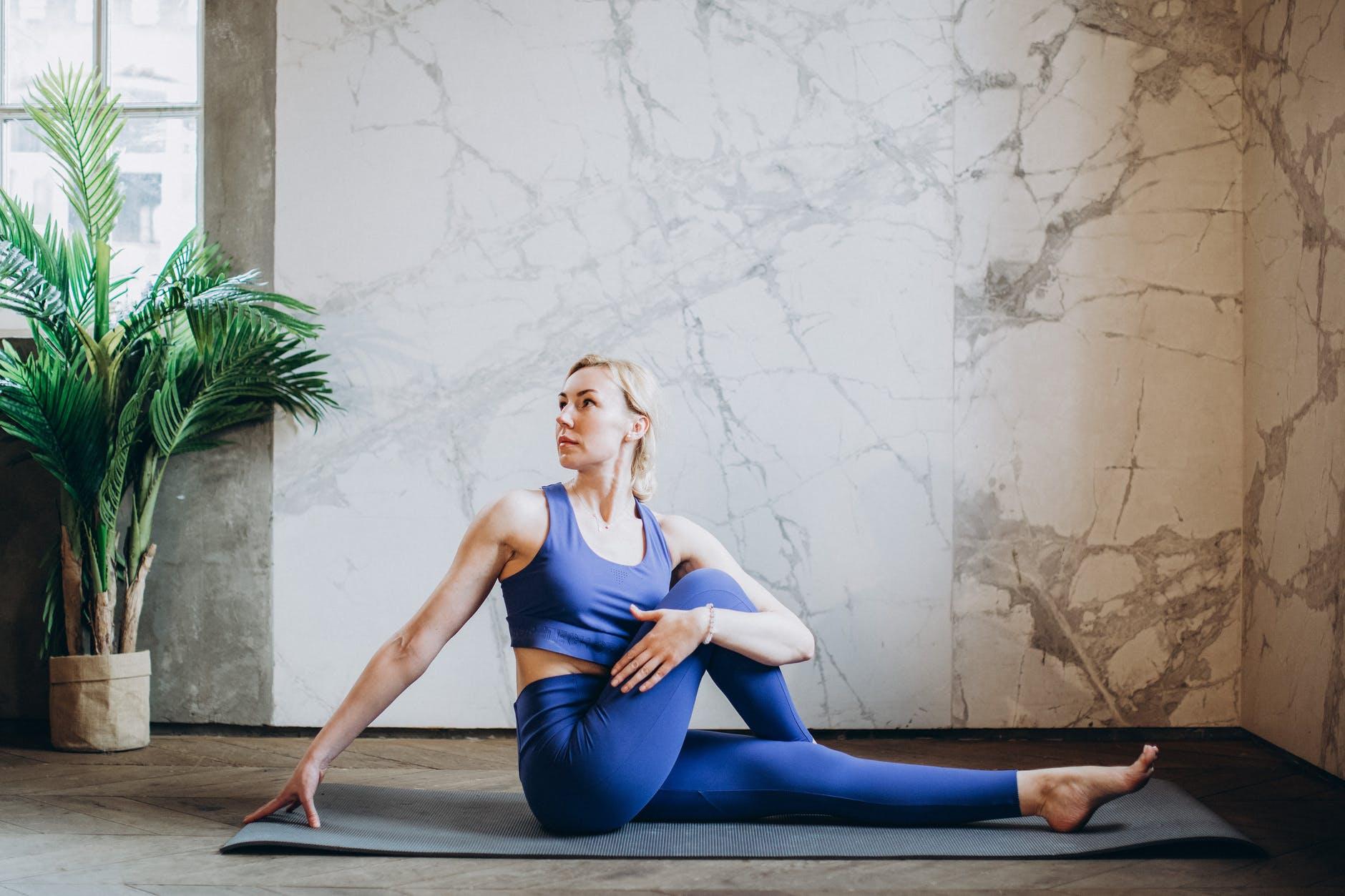 Почему я отказалась от пути просветления или в чём опасность йоги?
