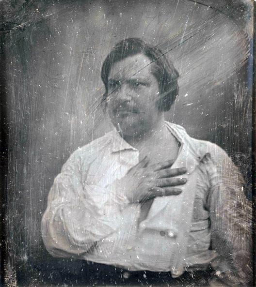 Оноре де Бальзак 2