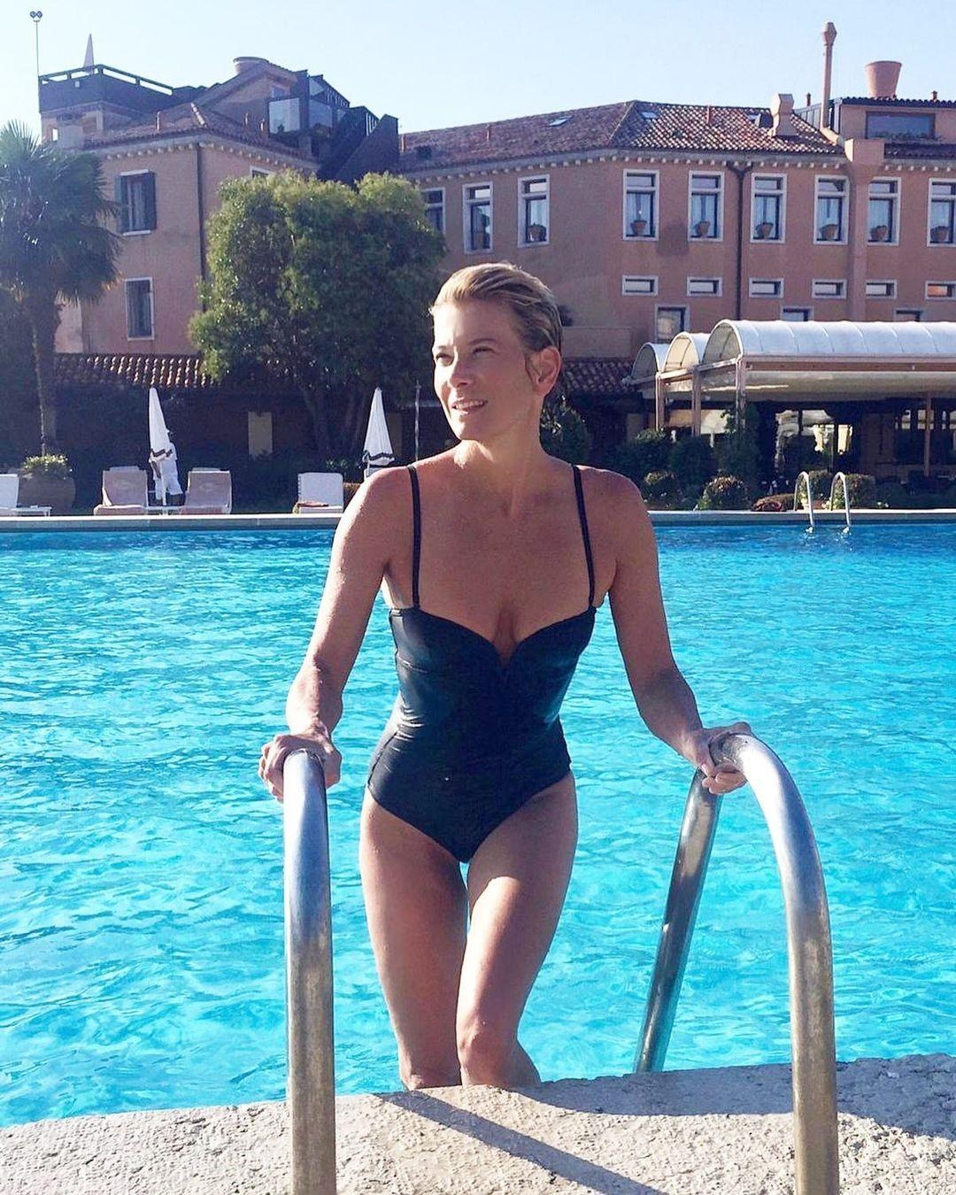 Юлия Высоцкая 6