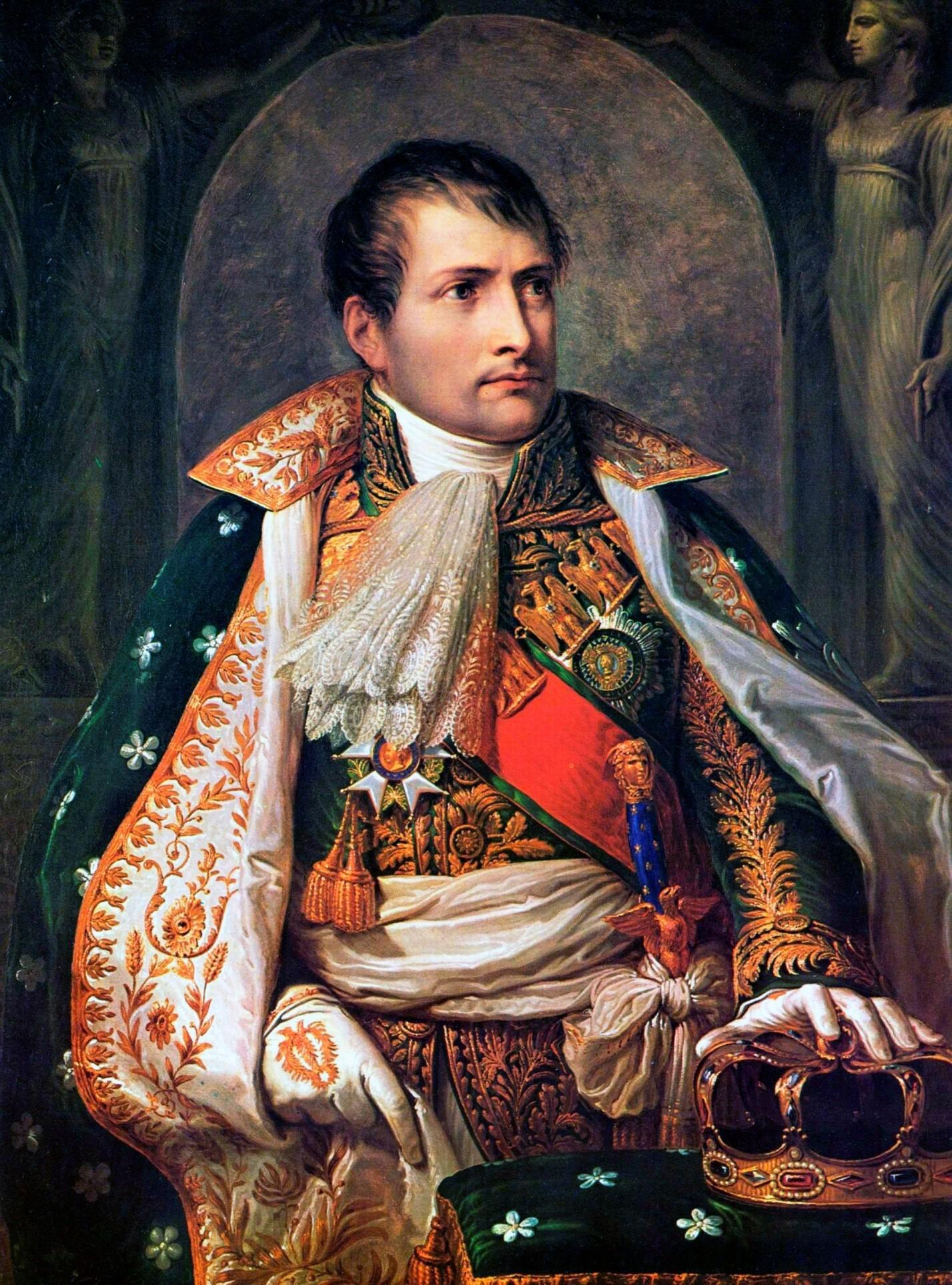 Наполеон Бонапарт 2